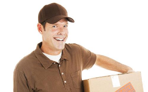จัดส่งทางพัสดุไปรษณีย์