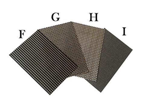 Plate Mat 004-(F-I)