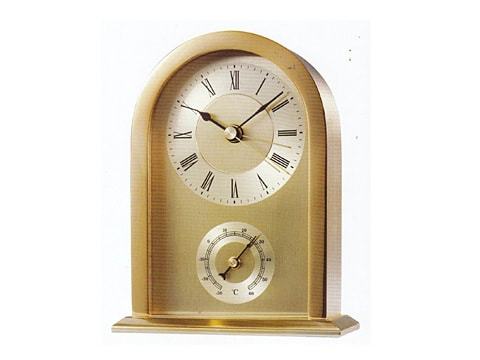 Alarm Clock ALC-711G-25GB-G