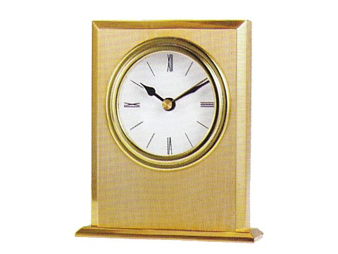 Alarm Clock ALC-715G-B
