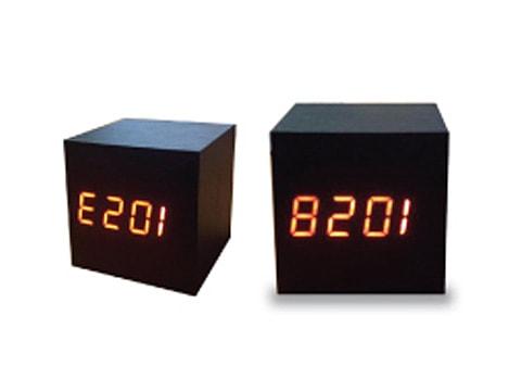 Alarm Clock ALC-LD008