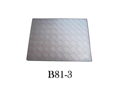 Plate Mat B81-3