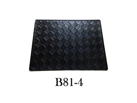 Plate Mat B81-4