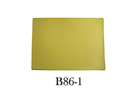 Plate Mat B86-1