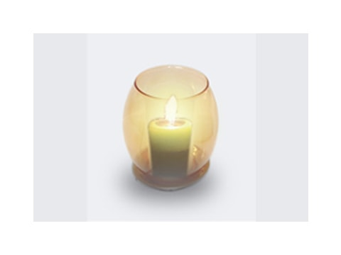 Candle Stick CDP-743-50