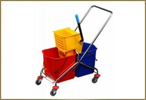Cleaning Cart CNC-GX-028VK