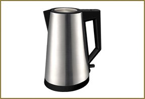 Electric Kettle / ETK-JK-20DE