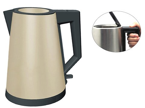 Electric Kettle / ETK-JK-22DEG