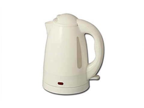 Electric Kettle / ETK-JK-2EW