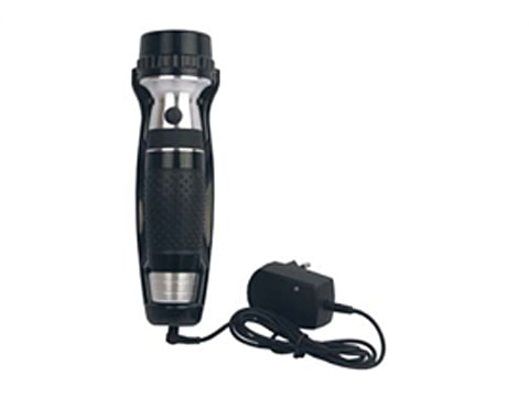 Wall Mounted Torch / FLL-B190-(BL)(W)