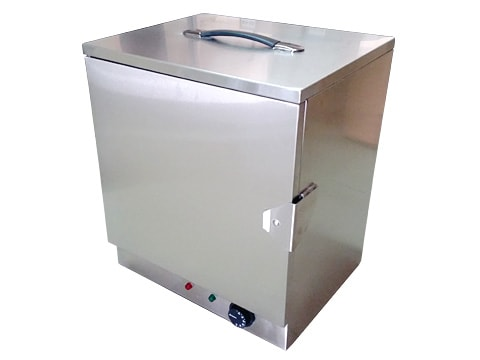 Food Warmers Cabinet FWC-7649B-1
