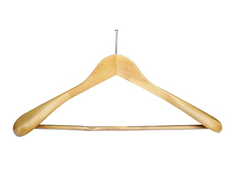 ไม้แขวนเสื้อ HGS-93-0012-P-XX