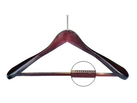 ไม้แขวนเสื้อ HGS-93-0013-P-XX