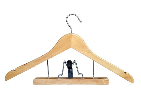 ไม้แขวนเสื้อ HGS-93-006-H-XX