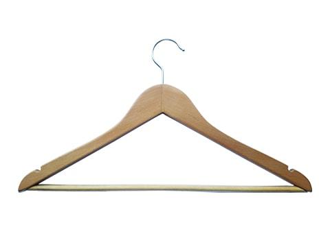 ไม้แขวนเสื้อ / HGS-C30-021-H-XX