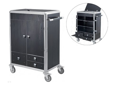 Housekeeping Cart HKC-C-11