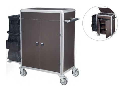 Housekeeping Cart HKC-C-11B