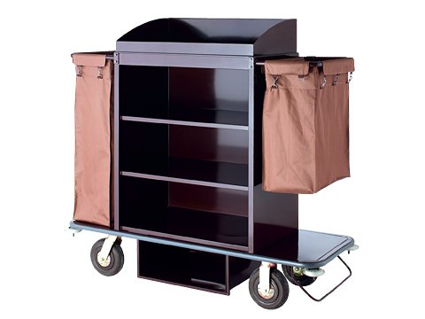 Housekeeping Cart HKC-C-21A