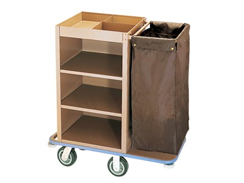 Housekeeping Cart HKC-C-37