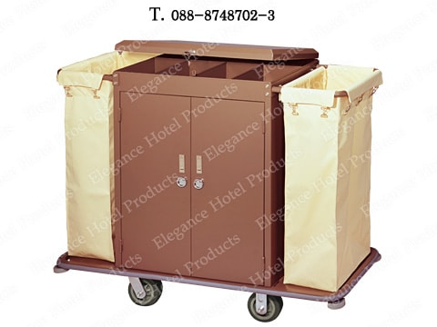 Housekeeping Cart HKC-C-38