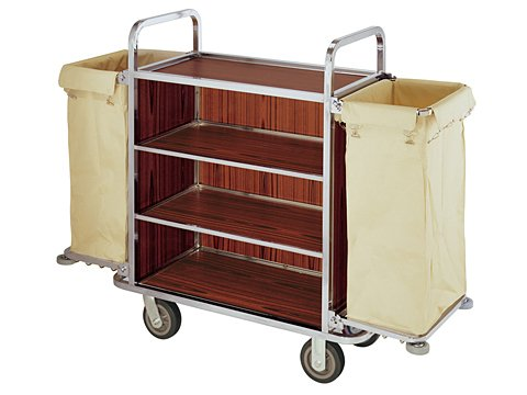 Housekeeping Cart HKC-C-39