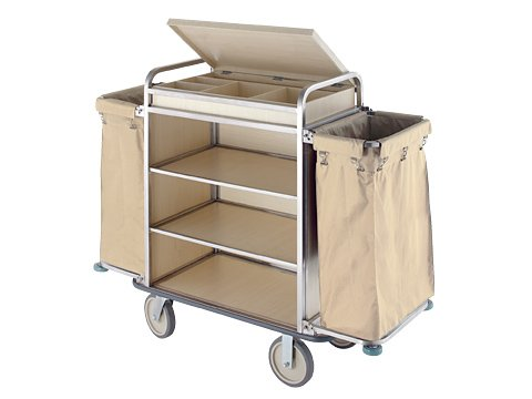 Housekeeping Cart HKC-C-39A