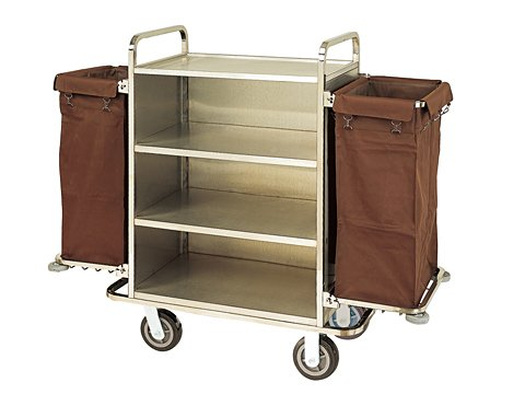 Housekeeping Cart HKC-C-7