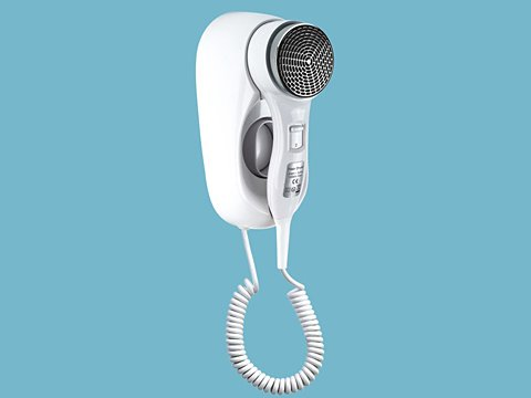 Wall Mounted Hair Dryer HRD-RCY-67220-C