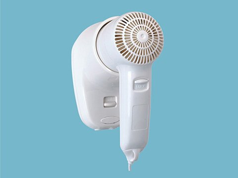 Wall Mounted Hair Dryer / HRD-RCY-67220