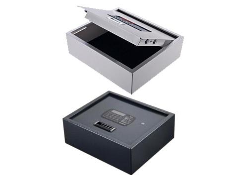 Hotel Safe Box HSB-FC-1541D-(BL)(W)