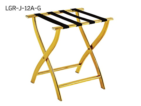 Luggage Rack LGR-J-12A-G