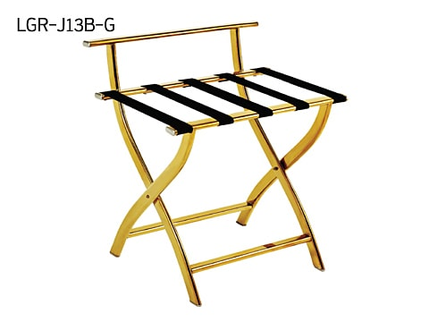 Luggage Rack LGR-J-13B-G
