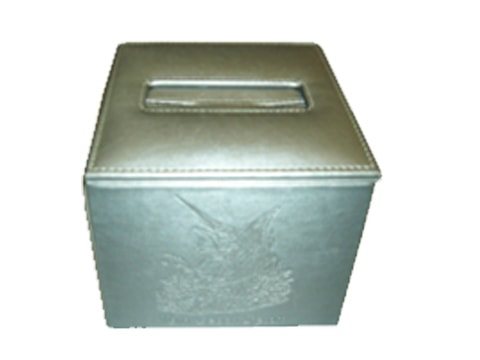 Tissue Box / Logo-TSB0