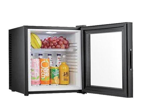 มินิบาร์-ตู้เย็นโรงแรม MNB-24B-WG-(BL)(W)