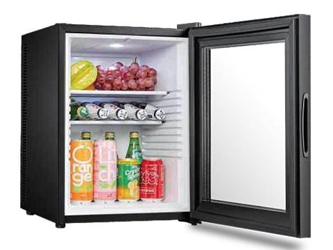 มินิบาร์-ตู้เย็นโรงแรม MNB-40B-WG-(BL)(W)