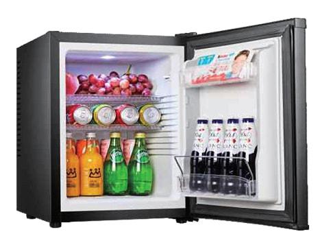 มินิบาร์-ตู้เย็นโรงแรม MNB-BCH-40-(BL)(W)