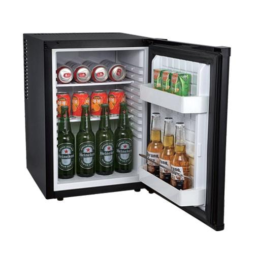 มินิบาร์-ตู้เย็นโรงแรม MNB-CB-40SA