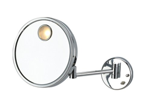 Magnifying Mirror / MNM-MC-1810-10Inch