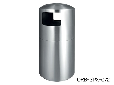 Central Area Waste Bin-3 ORB-GPX-072