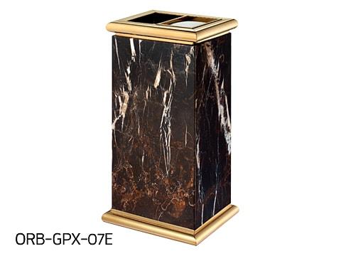 Central Area Waste Bin-2 ORB-GPX-07E