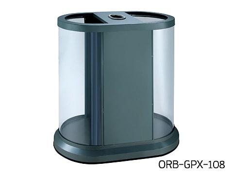 ถังขยะพื้นที่ส่วนกลาง-3 ORB-GPX-108