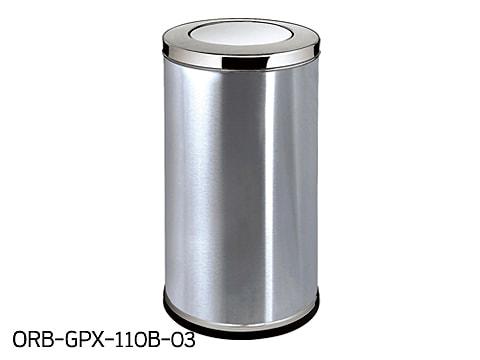 ถังขยะพื้นที่ส่วนกลาง-3 ORB-GPX-110B-03