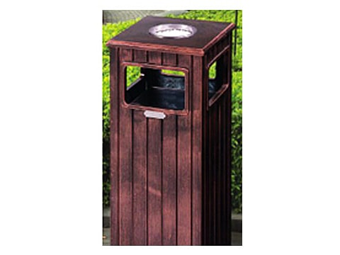 Central Area Waste Bin-1 ORB-GPX-116