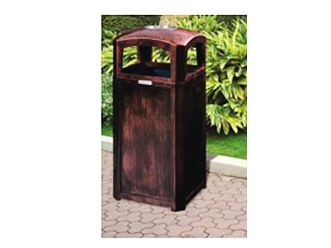 Central Area Waste Bin-1 ORB-GPX-121
