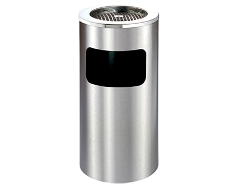 Central Area Waste Bin-3 ORB-GPX-12A-03
