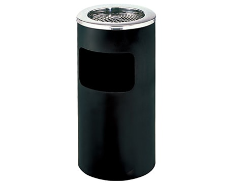 Central Area Waste Bin-3 ORB-GPX-12A-12