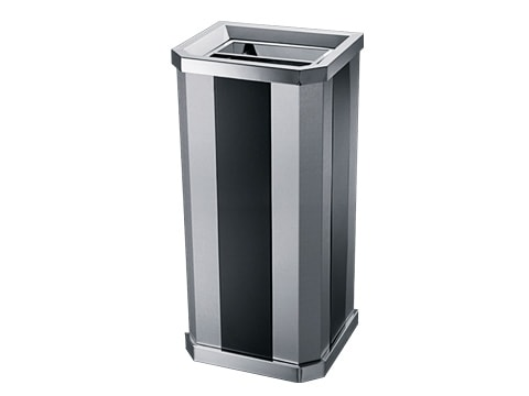 Central Area Waste Bin-3 ORB-GPX-19D
