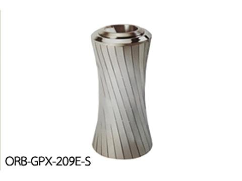 Central Area Waste Bin-2 ORB-GPX-209E-S
