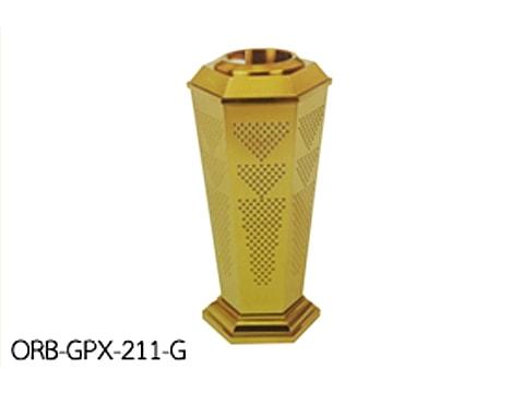 ถังขยะพื้นที่ส่วนกลาง-2 ORB-GPX-211-G