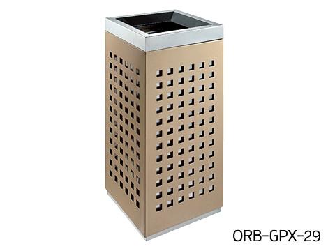 ถังขยะพื้นที่ส่วนกลาง-3 ORB-GPX-29